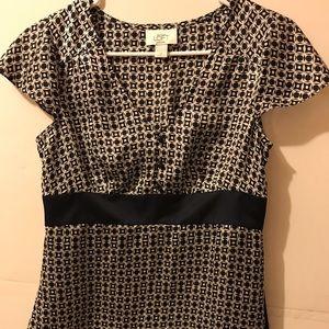 Ann Taylor blouse/top